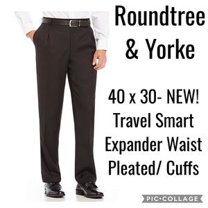 40W x 30L- New! Roundtree & York TravelSmart